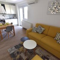 Apartment Vostan