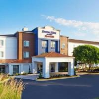 SpringHill Suites by Marriott Atlanta Six Flags