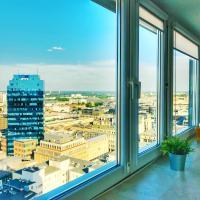 Heaven Panorama Apartment