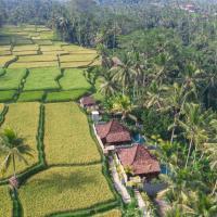 Mandana Ubud Villa