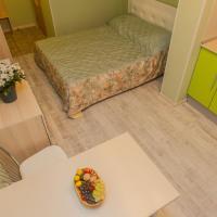 Apartment on Zhukovskogo 38