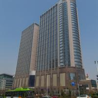 Lidu Hotel Apartment with Sea View (Wusi Square Xianggang Middle Road Shop)