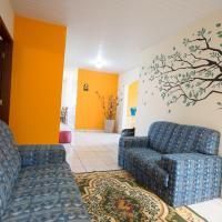 Hostel Canto do Rio
