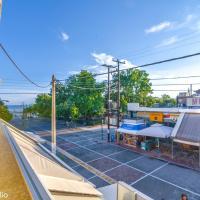 Menios Apartments and Studios
