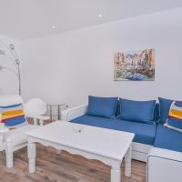 SIMPLISICO - Two Bedroom Stylish Apartment in Central Lozenec Area