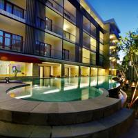 Quest Hotel Kuta by ASTON