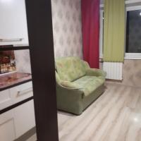Apartment Bulvar Stroiteley 46