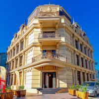 Istanbul Gold Baku Hotel