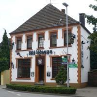 Alt Weeze, Hotel in der Nähe vom Flughafen Weeze Niederrhein - NRN, Weeze