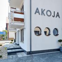 Akoja