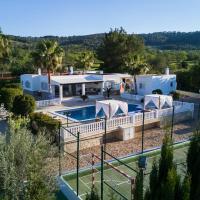 Villa Can Raes