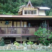 Coconut Garden Island Resort