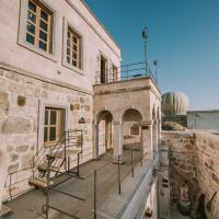 Dream of Cappadocia