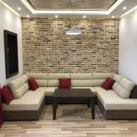 Luxury Apartment in Yerevan