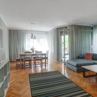 New spacious flat close to the American Embassy
