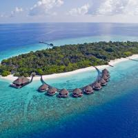 Adaaran Prestige Water Villas - Premium All Inclusive
