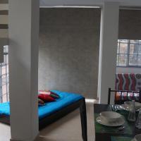 Apartamento dúplex para familias y grupos