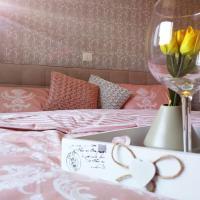 Sole & Mare Luxury New Apartment Porec