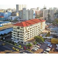 Afrin Prestige Hotel