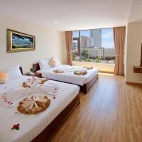 Harvey Hotel & Apartments