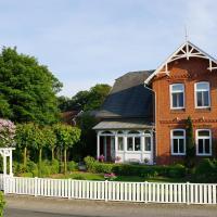 Villa Wilhelmina