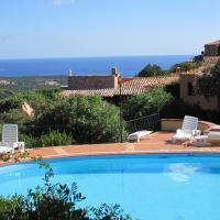 Appartamenti con piscina - Appartamentiflarida Porto Cervo