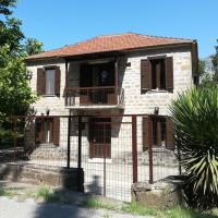 Villa Fteri