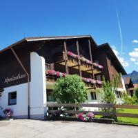 Alpenlandhaus