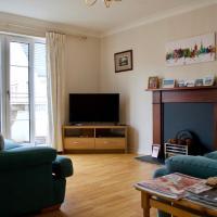 Bright 1 Bedroom Apartment In Edinburgh