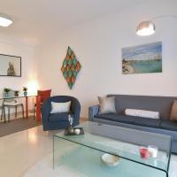 Xiamen Binbei Innocondo Service Apartment - Two Bedroom Suite