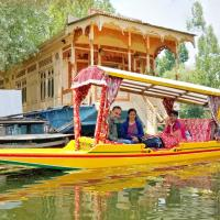 New Bul Bul Group of Houseboats