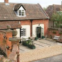 The Carriage House, Devizes