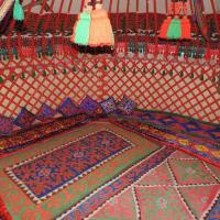 Guesthouse Gulmira