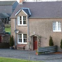 Jocks Cottage, Kelso, Roxburghshire