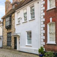 Mary Tudor Cottage, Poole
