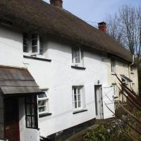 2 Churchgate Cottages, Exeter