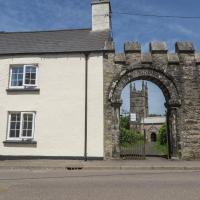 Church Gate Cottage, Bridestowe