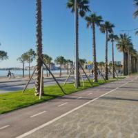 Promenade Beach Studio Apartment