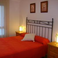 Apartamentos Pirineos Ainsa