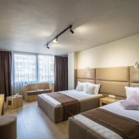 Hotel BLVD 7