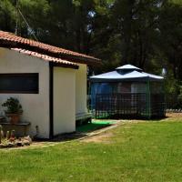 Villa delle Mimose
