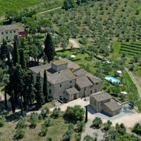 Tenuta Villa Barberino
