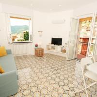 Agata Apartment Camogli