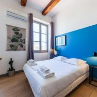 The Welcomer - Appartements d'Hôtes Design