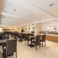 Jinjiang Inn Select Shanghai Fengxian Baolong Plaza North Yunhe Road
