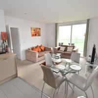 Cygnet House, Kennet Island Serviced Apartment by Ferndale