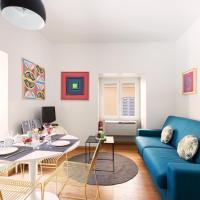 Holiday Apartment Farnese in Campo de' Fiori