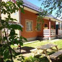 Zvenigorod cottage Sadovaya