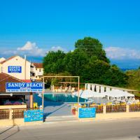 Sandy Beach Studios
