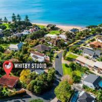 Whitby Studio